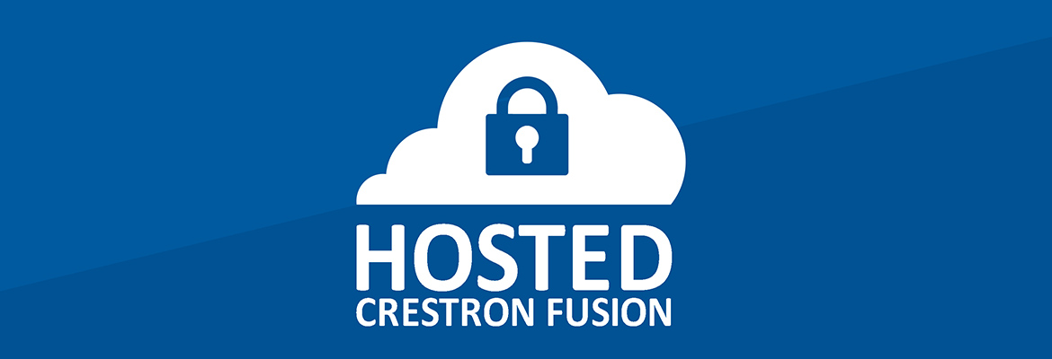 Hosted Crestron Fusion Icon